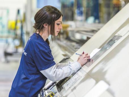 Glasklare Perspektiven: Spannende Ausbildungsberufe in der Flachglasindustrie