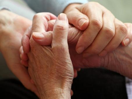 Personnes âgées et Réflexologie