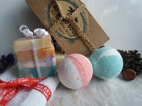 Mini Stack Gift Pack