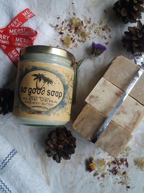 Fragrance Free Gift Pack