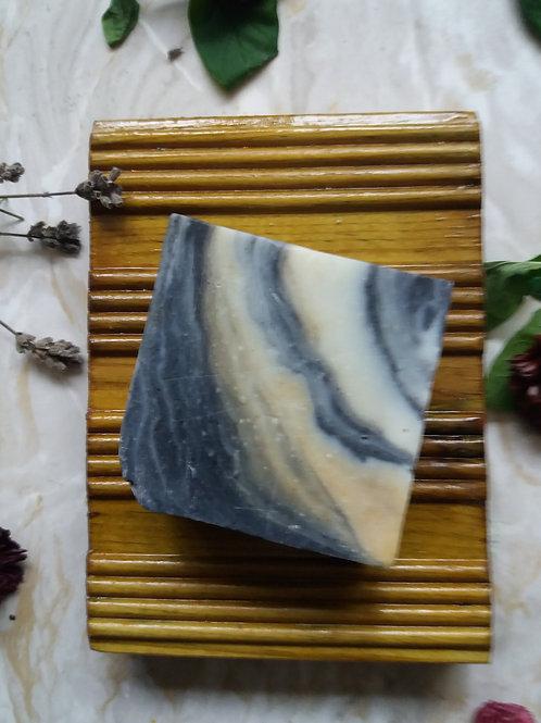 Handmade Detox Soap Bar 120g
