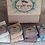Thumbnail: Natural Skincare Gift Box Set  4 x 120g Mans
