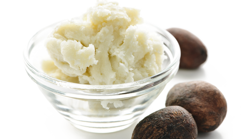 SHEA BUTTER Grade A, Organic, Unrefined 225g for Sensitive Skin, Eczema,