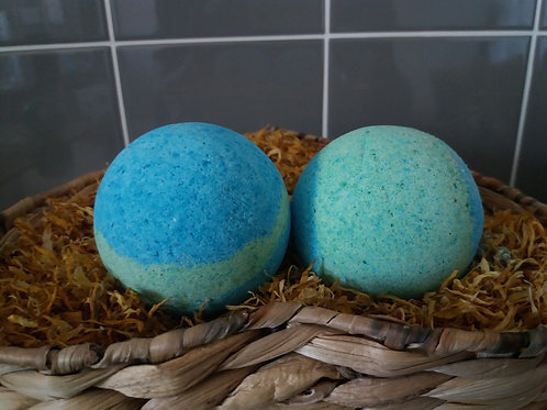 100% Natural Bath Bombs Gift Set 2