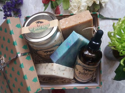 Relax & Revitalise Gift Set