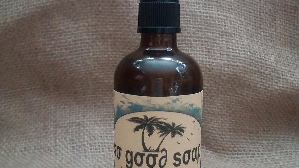 Relax & Nourish Body Oil 100ml Lavender