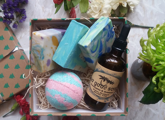 Calming Care  Gift Set