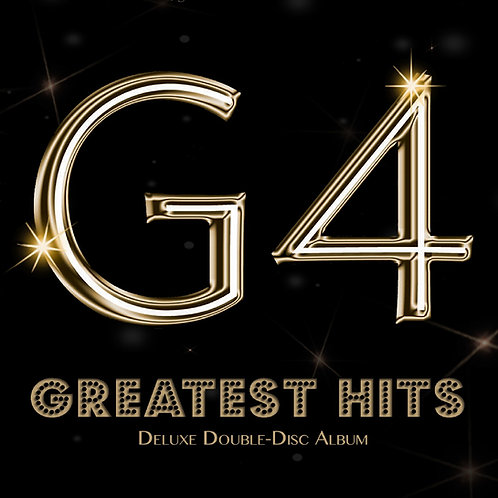 G4 'Greatest Hits' Album 2018