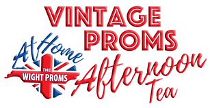 Wight Proms 2020 - At Home Logo - Proms.