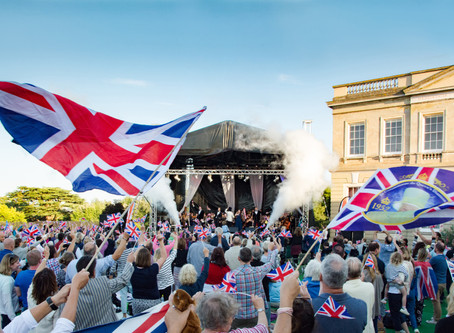 MORE Headliners for the Chiswick Proms and Associated Charity Announced!