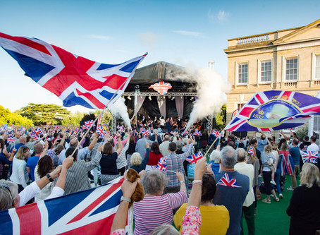 Wight Proms News