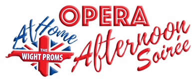 Wight Proms 2020 - At Home Logo - Opera.