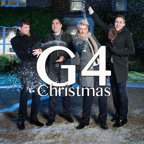G4 Christmas Album