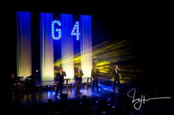 G4 Live Tour 2018