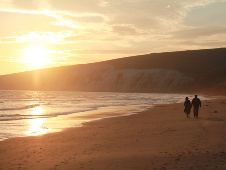 5 Reasons you Should Turn your Wight Proms Visit into an Isle of Wight Holiday