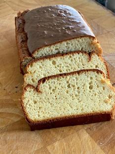 לחם שקדים כשר לפסח