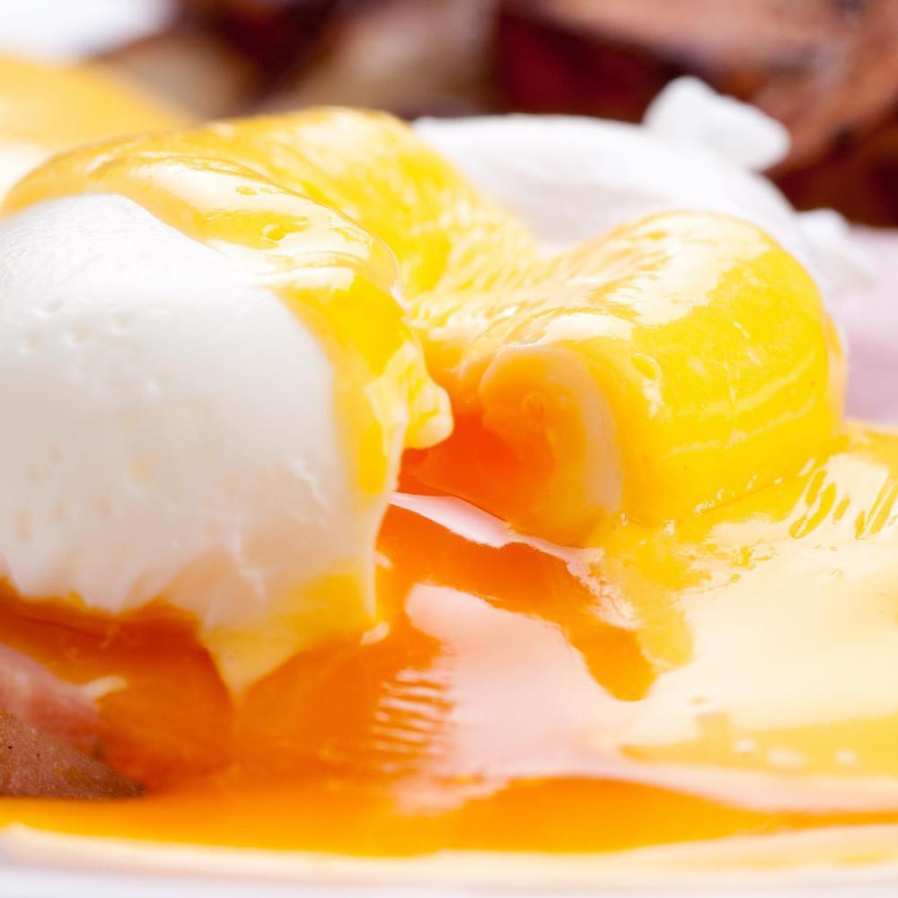 מתכון קל להכנת ביצה עלומה או ביצים עלומות