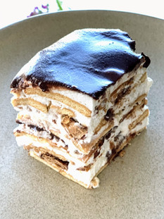 עוגת ביסקוויטים יותר טובה משל שרה