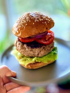 המבורגר הכי מושחת בעולם