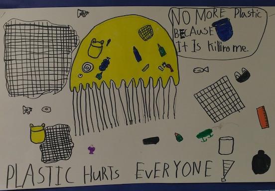 Plastic Hurts Everyone