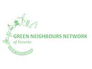 Green Neighbours' Network of Toronto (GNN)