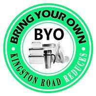 Kingston Road Reduces