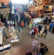 Evergreen Brickworks Farmers' Market