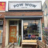 Pow Wow Cafe