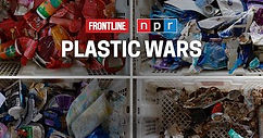 Did the plastics industry use the lure of recycling to sell even more plastic? A look at the mounting crisis of plastic waste in the environment.