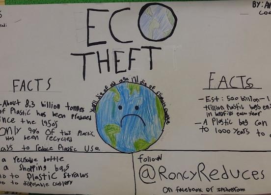 Eco Theft