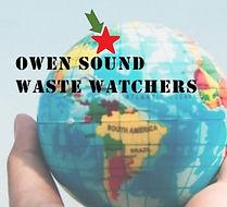 Owen Sound Waste Watchers