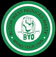 Bloor West Reduces