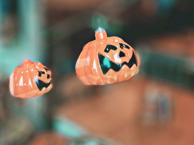 Light Your Pumpkins Without A Flame: The Hazard-Free & Feline-Friendly Way