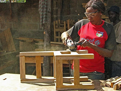Carpentry Workshop Kit