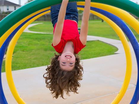 Движенье - жизнь! Предоставьте ребенку возможность больше двигаться!