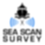 Sea Scan Survey Logo