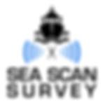 Sea Scan Survey Logo