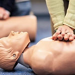 Emergency First Response (EFR) CPR & Emergency First Aid Course