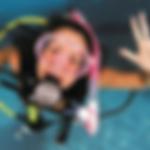 PADI Discover Scuba Diving Course