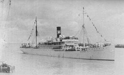 Ekkai Maru (Morozan)