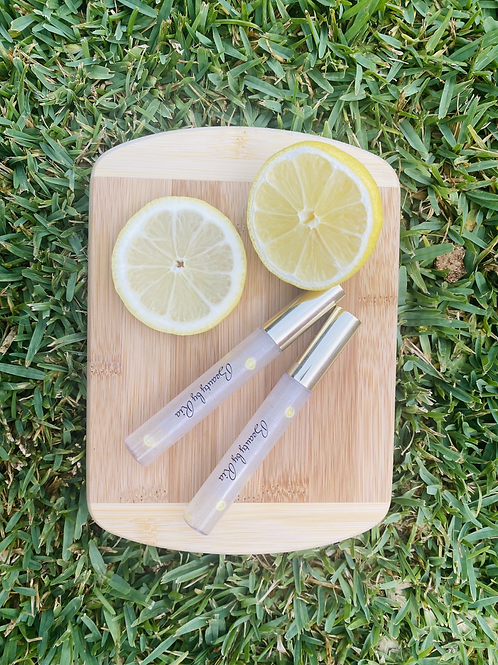 Lemonade (Wands)