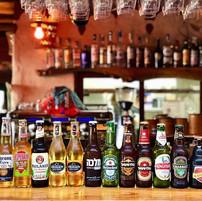 אז, איזה בירה היית שותה עכשיו__What kind