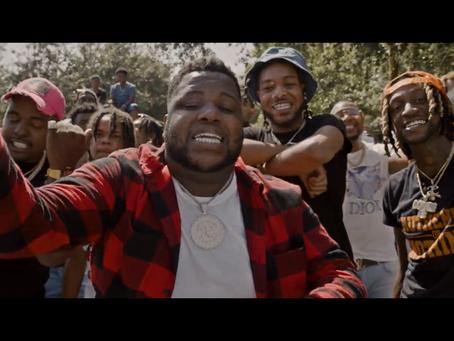 Doughboy D - No Mind (Official Music Video)