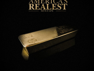 America's Realest Mixtape with DJ T-Money is out now!