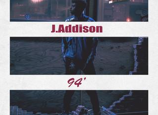 '94 EP - J Addison