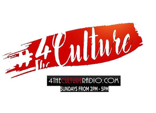 """#4theCultureRadio is """"Trapcessful"""" in ATL"""