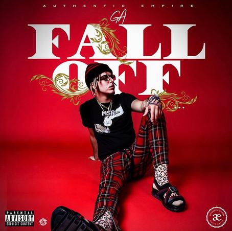 Fall Off - GA