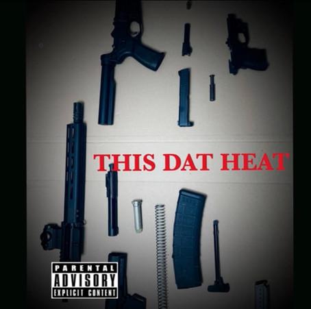 """DappaFN - """"This Dat Heat"""" (feat. BiVO Lotti)"""