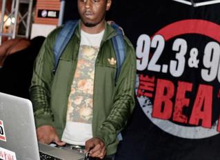 96.7 The Beat DJ Brannew's Brannew Mix