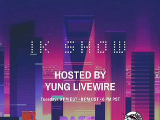 1k Show with Yung Livewire